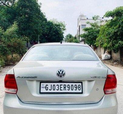 Used 2013 Volkswagen Vento MT for sale in Surat