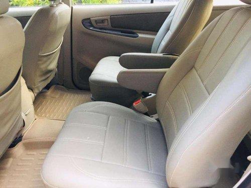 Toyota Innova 2.5 G4 7 STR, 2014 MT for sale in Kottayam