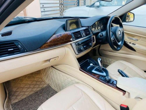 BMW 3 Series 320d Luxury Plus, 2013 AT for sale in Chandigarh