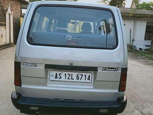 Used 2014 Maruti Suzuki Omni MT for sale in Nagaon