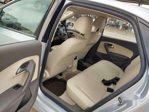 Used 2015 Volkswagen Vento AT for sale in Karnal