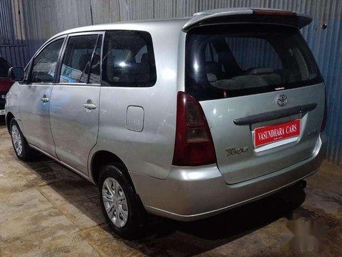 Toyota Innova 2.5 G 8 STR BS-IV, 2005, MT in Coimbatore
