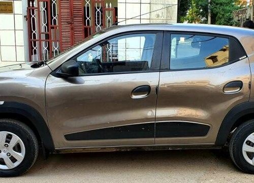 Used 2016 Renault KWID MT for sale in Jaipur