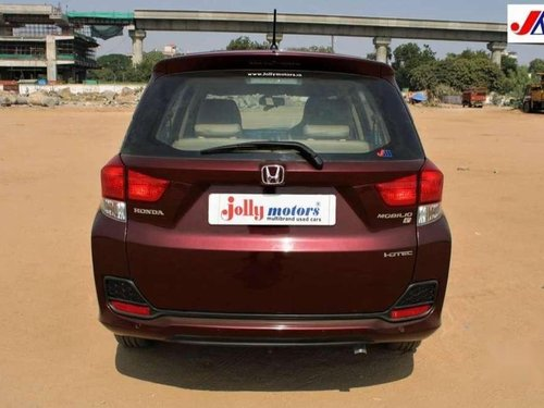 Honda Mobilio V i-DTEC, 2014, MT for sale in Ahmedabad -7