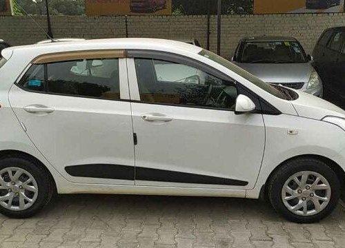 Used 2017 Hyundai Grand i10 MT for sale in Faridabad