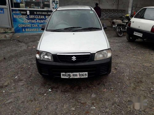 Used Maruti Suzuki Alto 2006 MT for sale in Yamunanagar