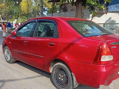 Used Toyota Etios VD 2012 MT for sale in Kanpur