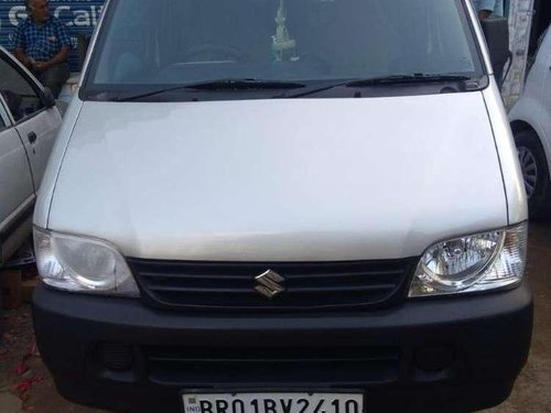 Used Maruti Suzuki Eeco 2013 MT for sale in Patna