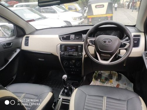 Used Tata Zest 2015 MT for sale in Thane
