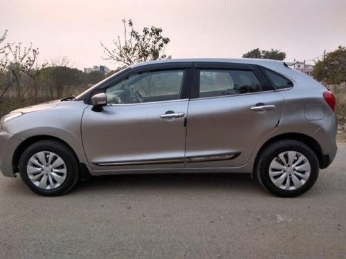Maruti Suzuki Baleno 1.2 Delta 2017 MT for sale in New Delhi -6