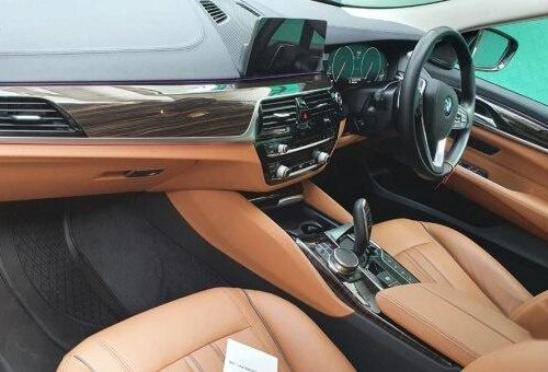 Used 2018 BMW 6 Series AT for sale in Mumbai