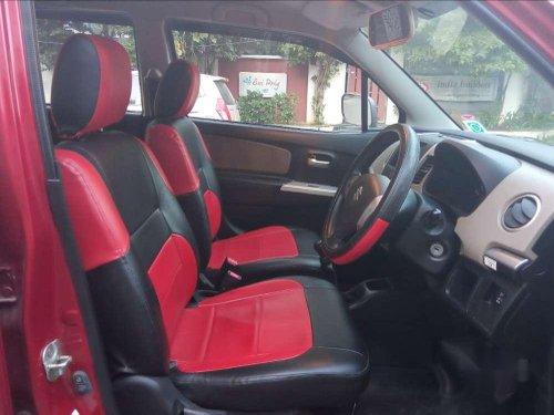 Used Maruti Suzuki Wagon R LXI 2013 MT in Chennai