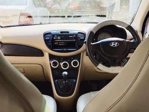 Used Hyundai i10 Magna 2010 MT in Hyderabad