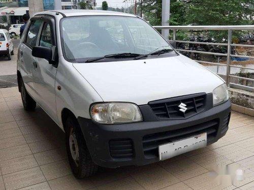 Used Maruti Suzuki Alto 2010 MT for sale in Kochi