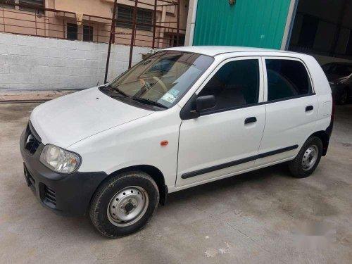 Used Maruti Suzuki Alto LXi BS-IV, 2010 MT for sale in Erode