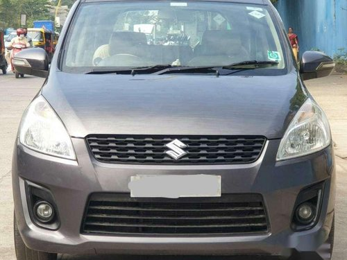 Used Maruti Suzuki Ertiga 2014 MT for sale in Mumbai