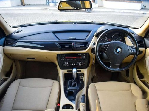 Used BMW X1 sDrive20d 2011 AT for sale in Kochi