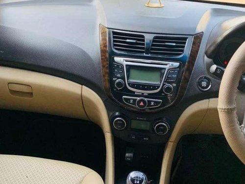 Used Hyundai Verna 2012 MT for sale in Nagpur