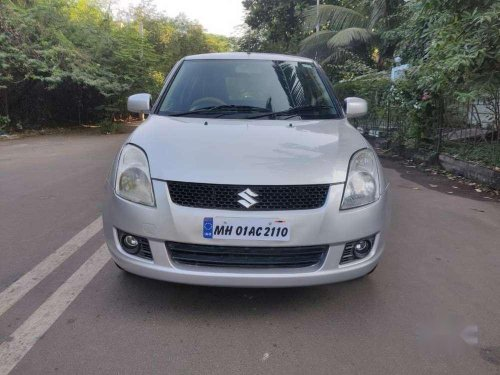 Used Maruti Suzuki Swift ZXi 2007 MT for sale in Mumbai
