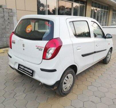 Used 2016 Maruti Suzuki Alto 800 MT for sale in Aurangabad