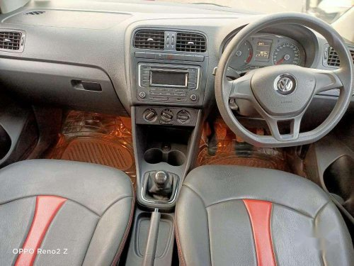 Used Volkswagen Polo, 2016, MT for sale in Pune