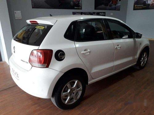 Used Volkswagen Polo 2013 MT for sale in Rajkot