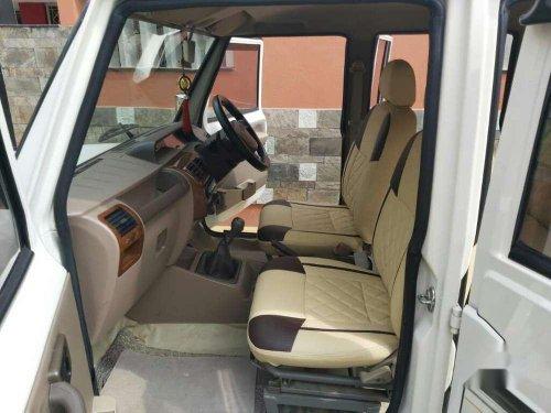 Used Mahindra Bolero ZLX 2014 MT for sale in Salem