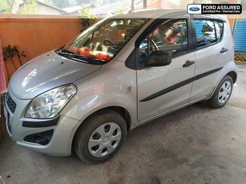 Used 2014 Maruti Suzuki Ritz MT for sale in Silchar-1