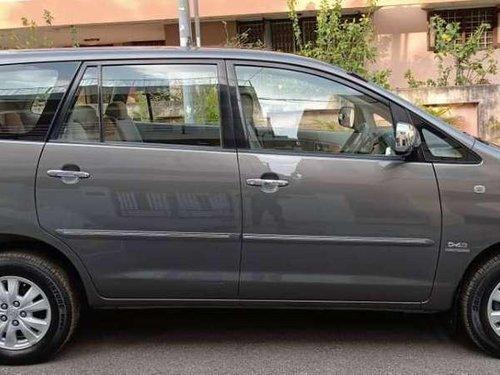 Used Toyota Innova 2.5 V 8 STR, 2010 MT for sale in Nagar