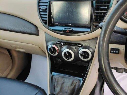Used Hyundai i10 Magna 2008 MT for sale in Surat