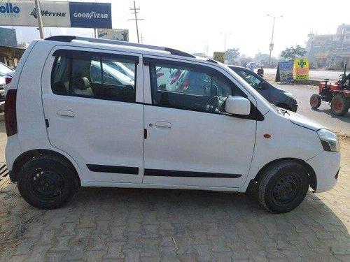 Maruti Suzuki Wagon R VXI 2011 MT for sale in Ghaziabad