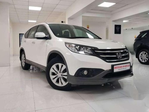 Used Honda CR V 2015 AT for sale in Pune