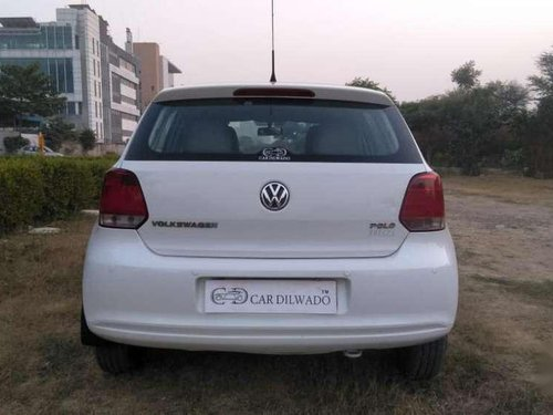 Used Volkswagen Polo, 2011, MT for sale in Gurgaon
