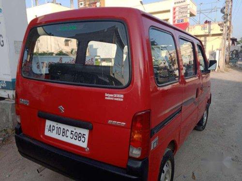 Used Maruti Suzuki Eeco 2012 MT for sale in Hyderabad