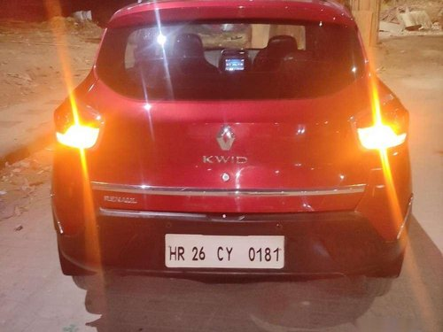 Used Renault Kwid RXT, 2016, MT for sale in Gurgaon