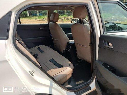 Hyundai Creta 1.6 VTVT SX Plus 2017 MT in Hyderabad