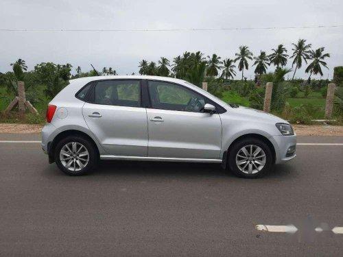 Used Volkswagen Polo 2016 MT for sale in Madurai