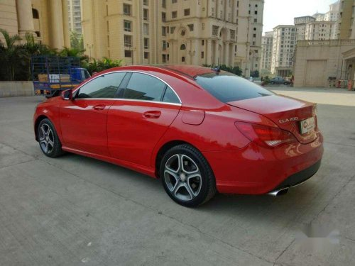 Used 2015 Mercedes Benz CLA AT for sale in Thane