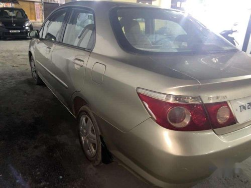 Used Used Honda City ZX GXi 2007 MT for sale in Tiruppur