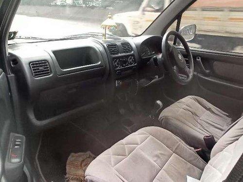 Used Maruti Suzuki Wagon R LXI 2007 MT in Mumbai