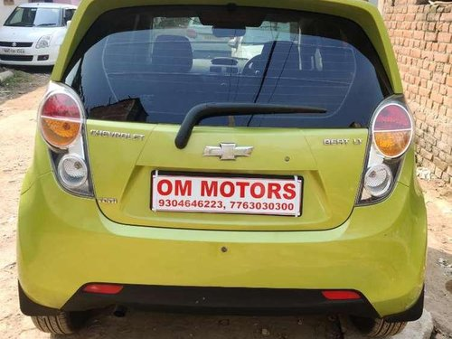 Used Chevrolet Beat LT 2013 MT for sale in Patna