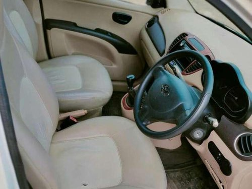 Hyundai i10 Era 2008 MT for sale in Ahmedabad -7