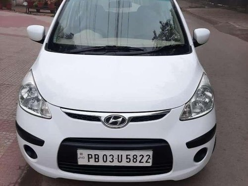 Used Hyundai i10 2009 MT for sale in Chandigarh