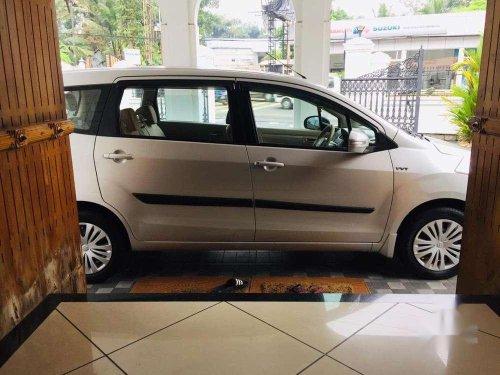 Maruti Suzuki Ertiga Vxi ABS, 2014 MT for sale in Kottayam