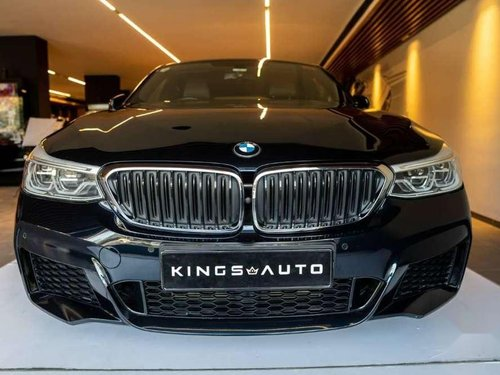 Used BMW 6 Series 2020 AT for sale in Gurgaon