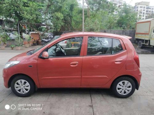 Used Hyundai I10 Sportz 1.2 2011 AT for sale in Thane