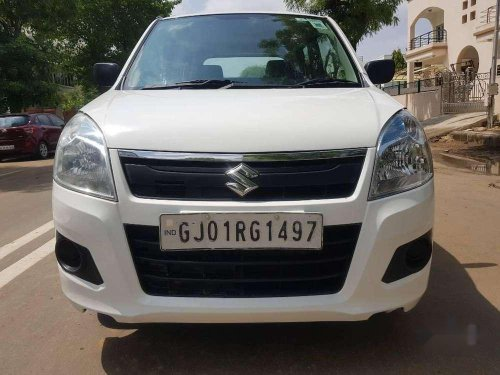 Maruti Suzuki Wagon R LXI, 2014 MT for sale in Ahmedabad