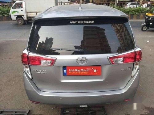 Toyota Innova 2016 AT for sale in Goregaon