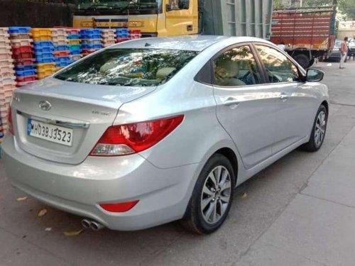 Used Hyundai Verna 2013 MT for sale in Mumbai