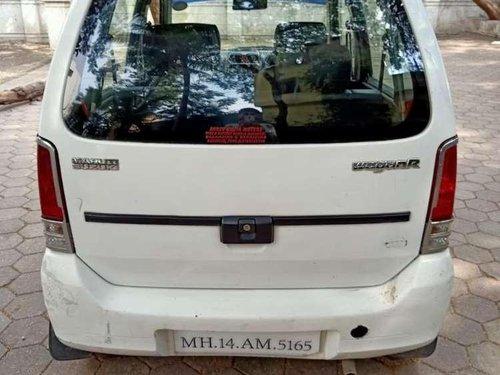 Used Maruti Suzuki Wagon R LXI 2006 MT in Pune